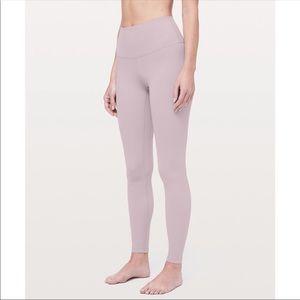 "Lululeom Align Yoga Pant 28"" Size 8"